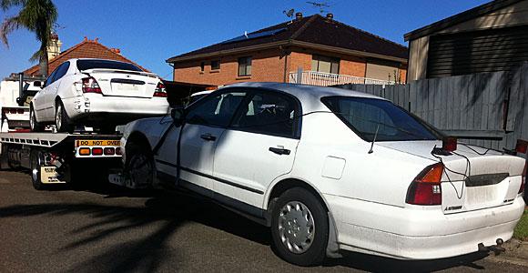 Sydney Cars Removal